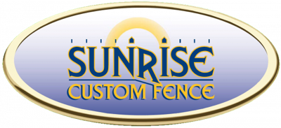 Sunrise Custom Fence in Suffolk County