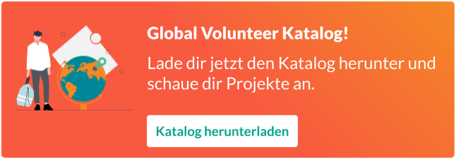 Global Volunteer Katalog
