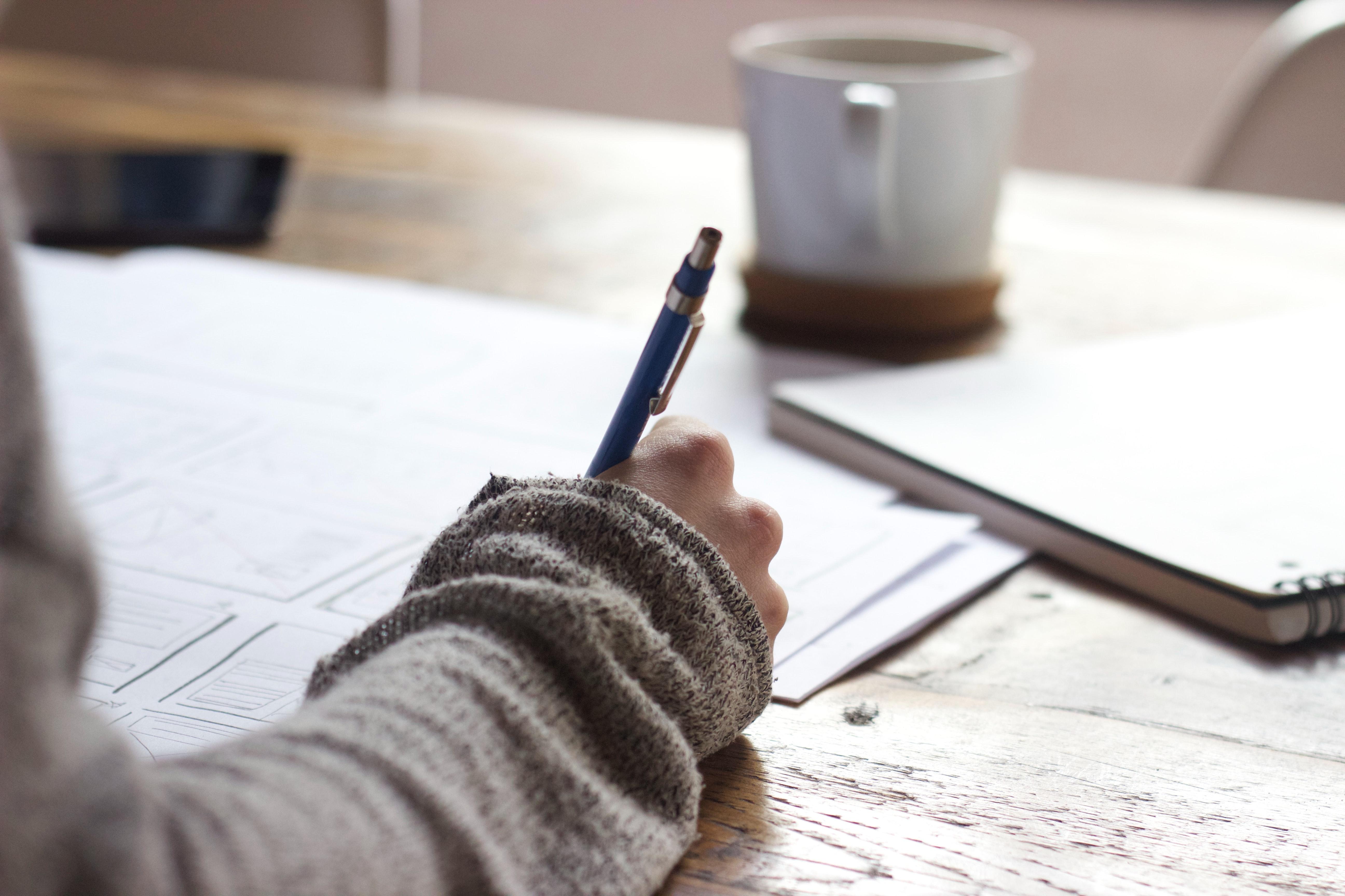 """Corona & Uni: 5 Tipps, wie du im """"Home-Studium� produktiv bist"""