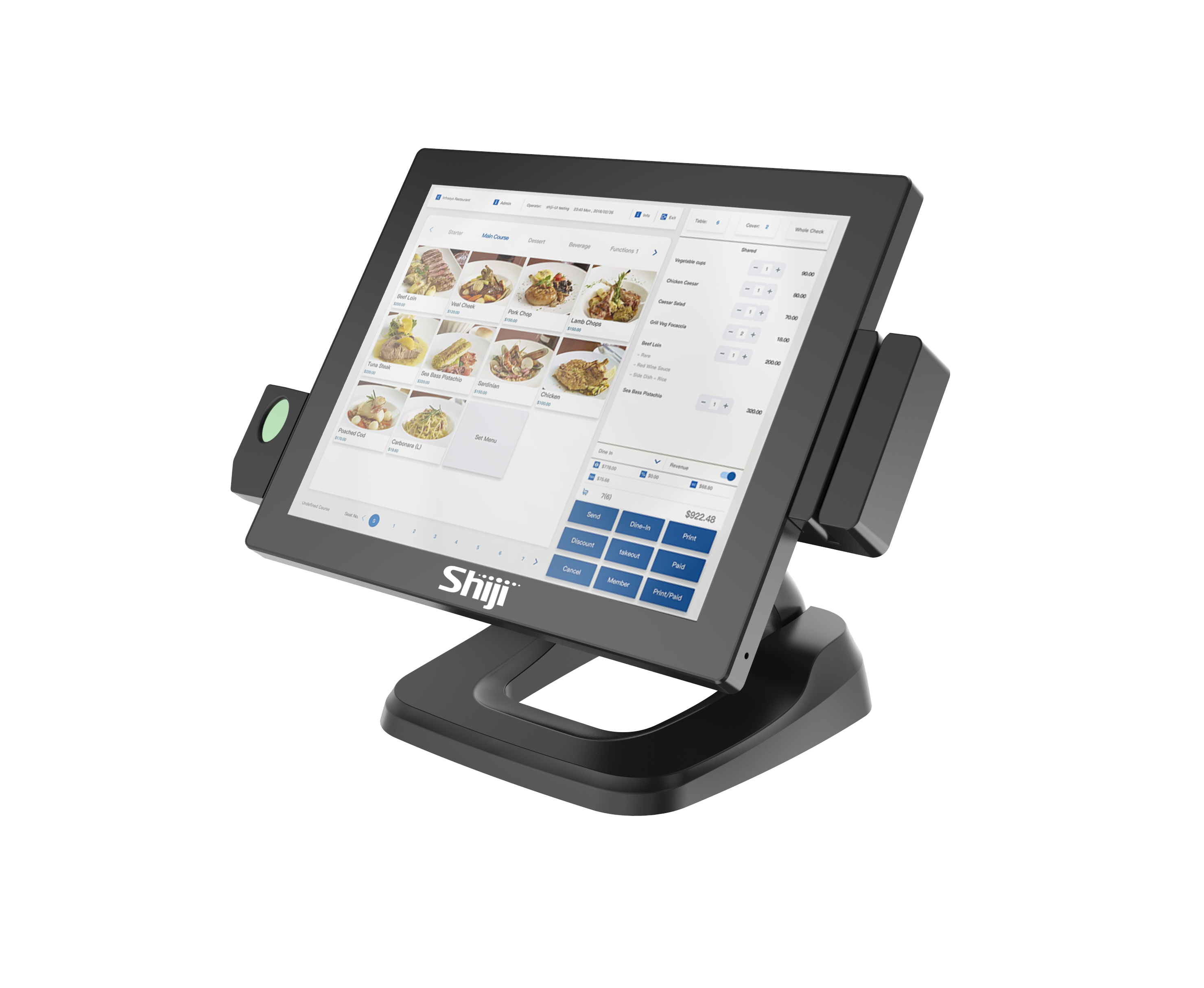 Infrasys Cloud POS