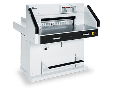 Featured product: Ideal 7260 Power Guillotine