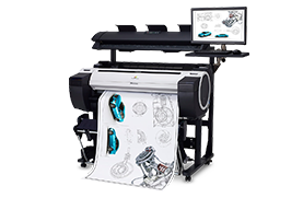 Image of printers for Engineering and Construction