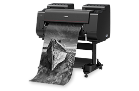 Image of printers for Photography and Fine Art