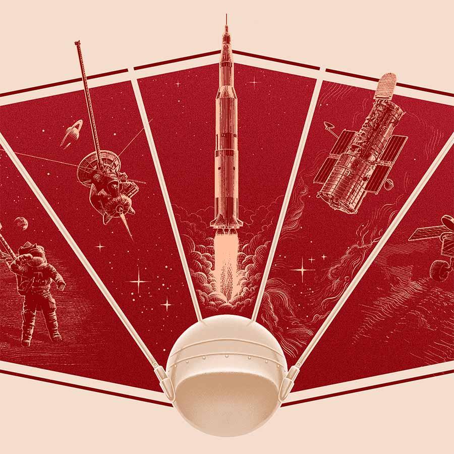 Legacy of Sputnik