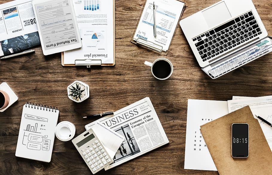 Efficacité au travail : 4 méthodes pour améliorer sa productivité