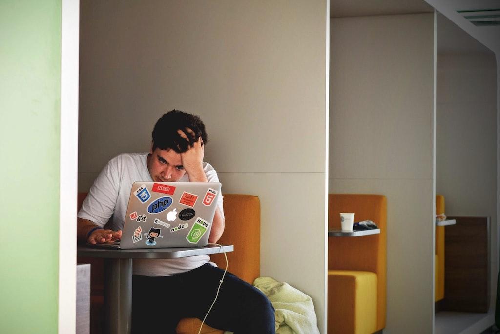 Dirigeant de petite entreprise : comment réduire votre stress?