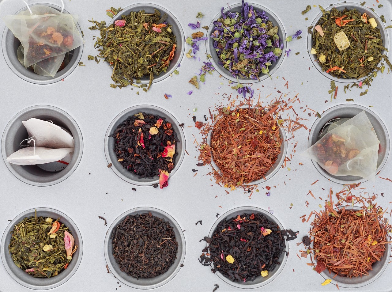 Accelerate Weight Loss With These 5 Delicious Teas Cup Leaf