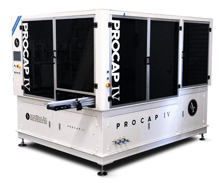 AT  PROCAP IV