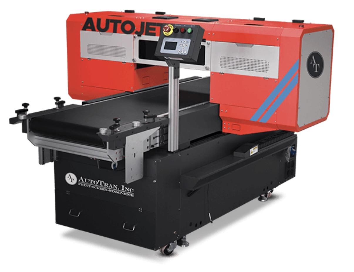 maquina inyeccion de tinta mexico