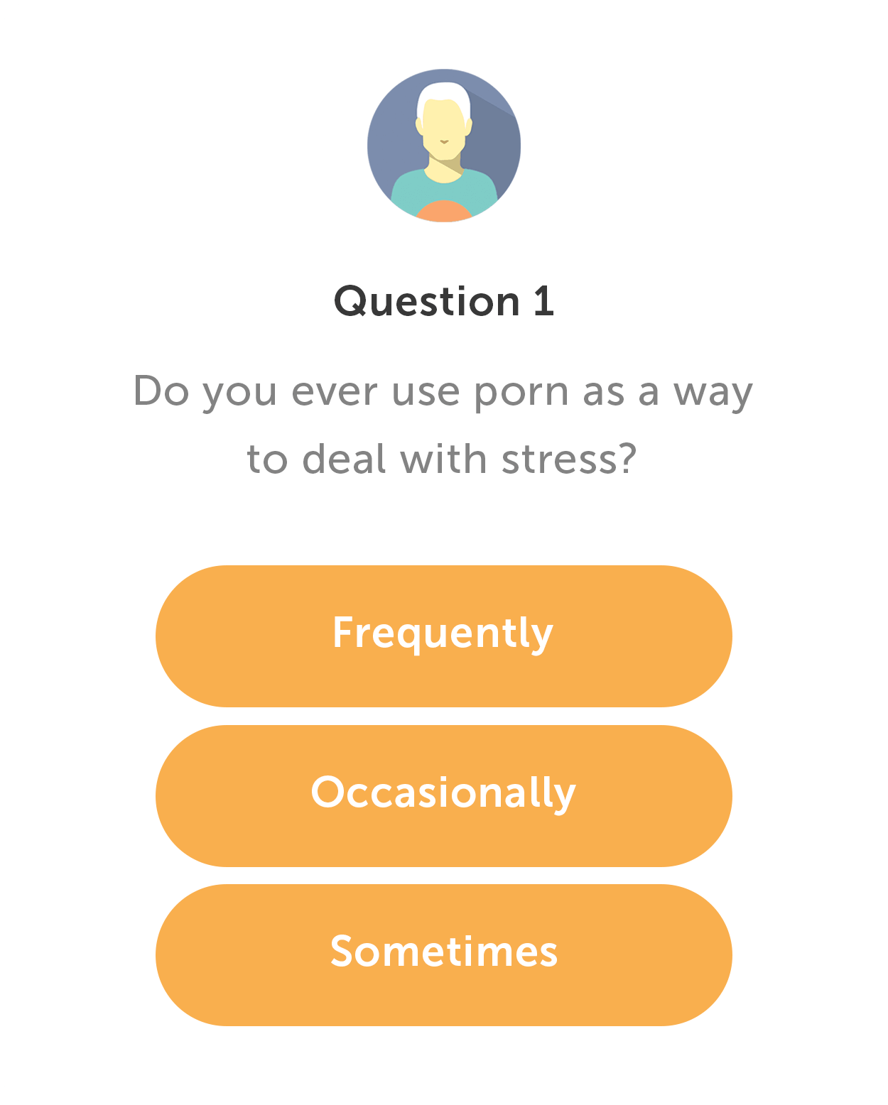Brainbuddy porn addiction app profile