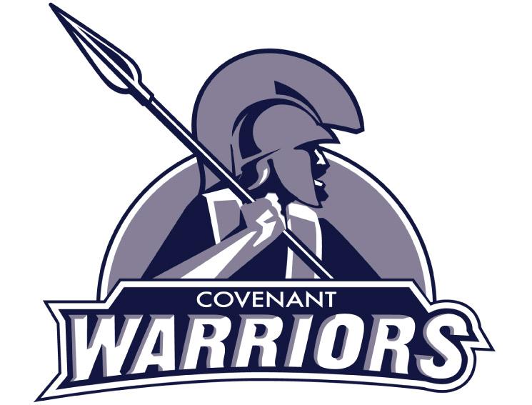 Covenant Warriors logo