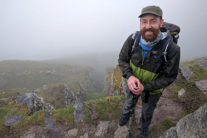 Ben Schmidtke on Remote Year, Senior Developer for Digital Primates