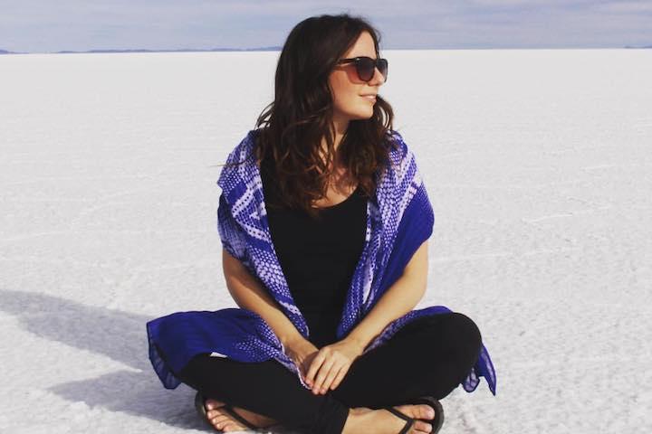 Sabrina Colella on Remote Year, Online Business and Marketing Strategist