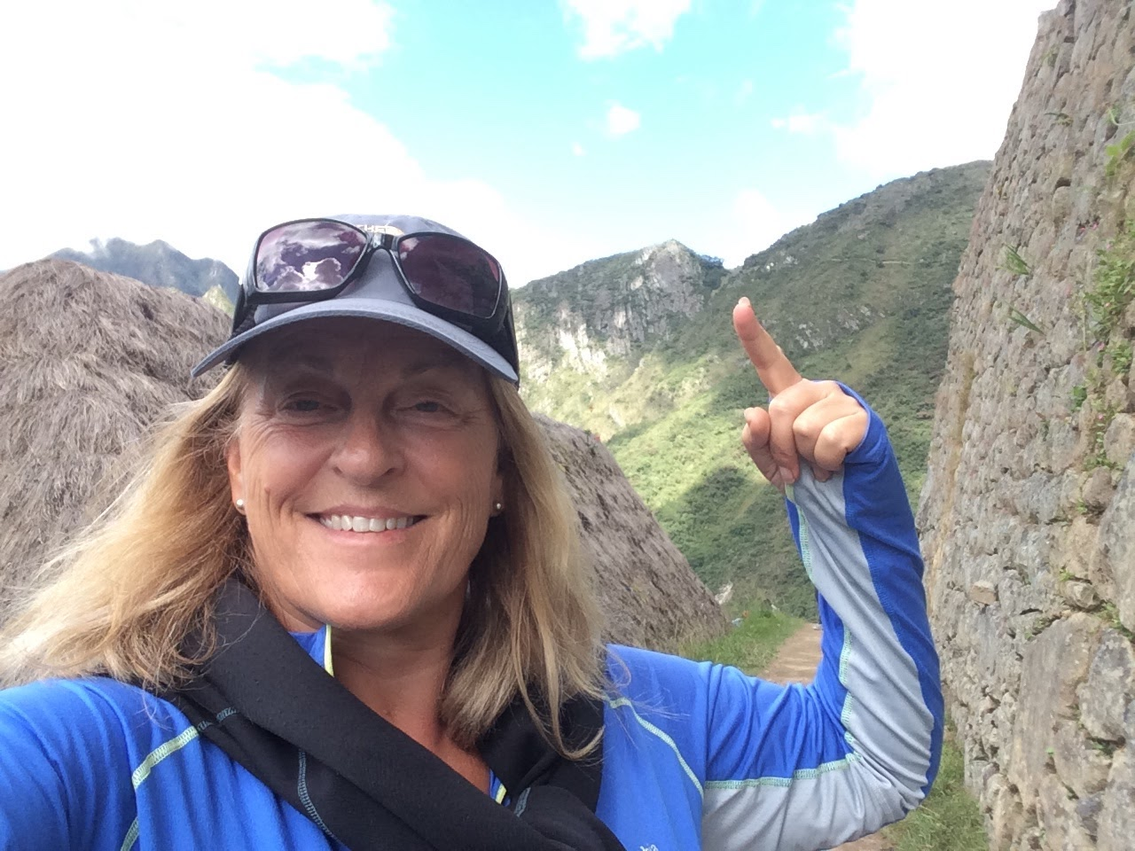 Janet Rouss on Remote Year Ikigai Traveling as a Digital Nomad for a Year