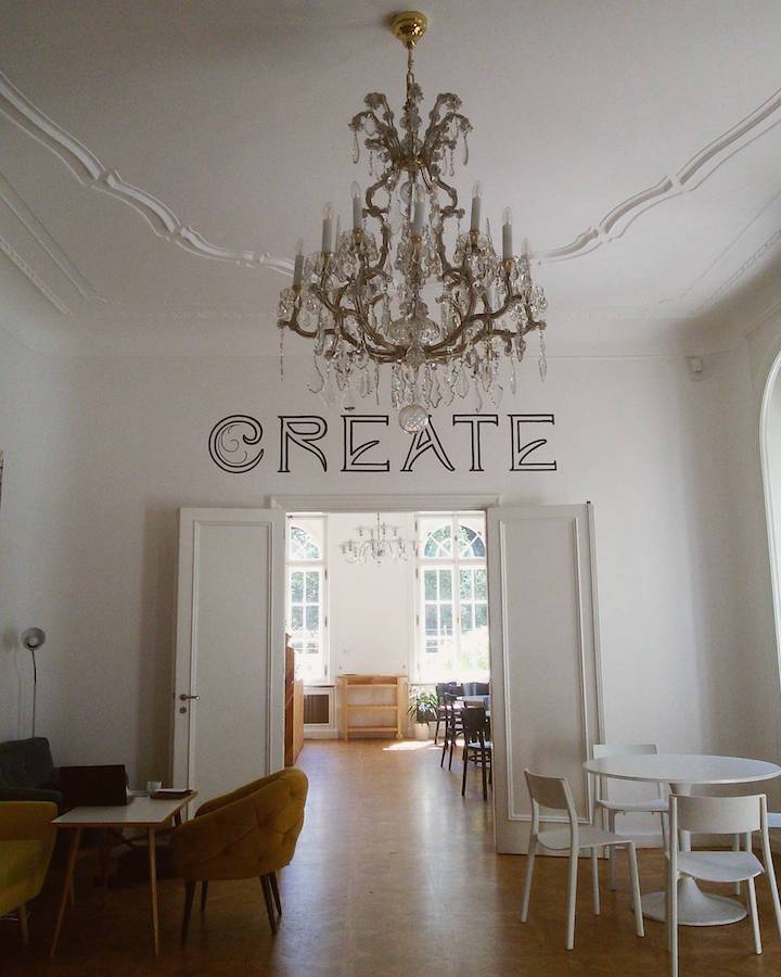 K10 Prague Coworking Space | Remote Year