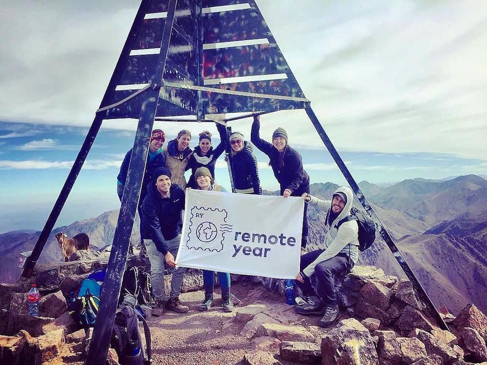Remote Year Ikigai | Remote Year