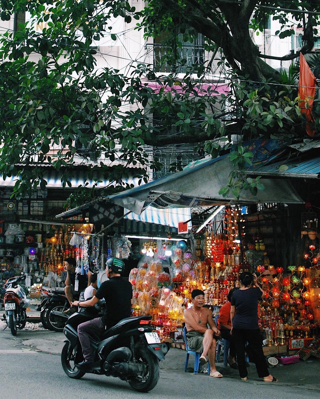 Remote Year Sisu in Hanoi Vietnam | Remote Year