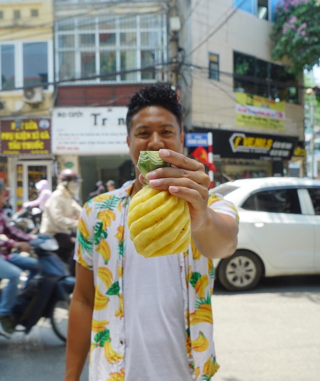 Remote Year Panta Rhei in Hanoi Vietnam | Remote Year
