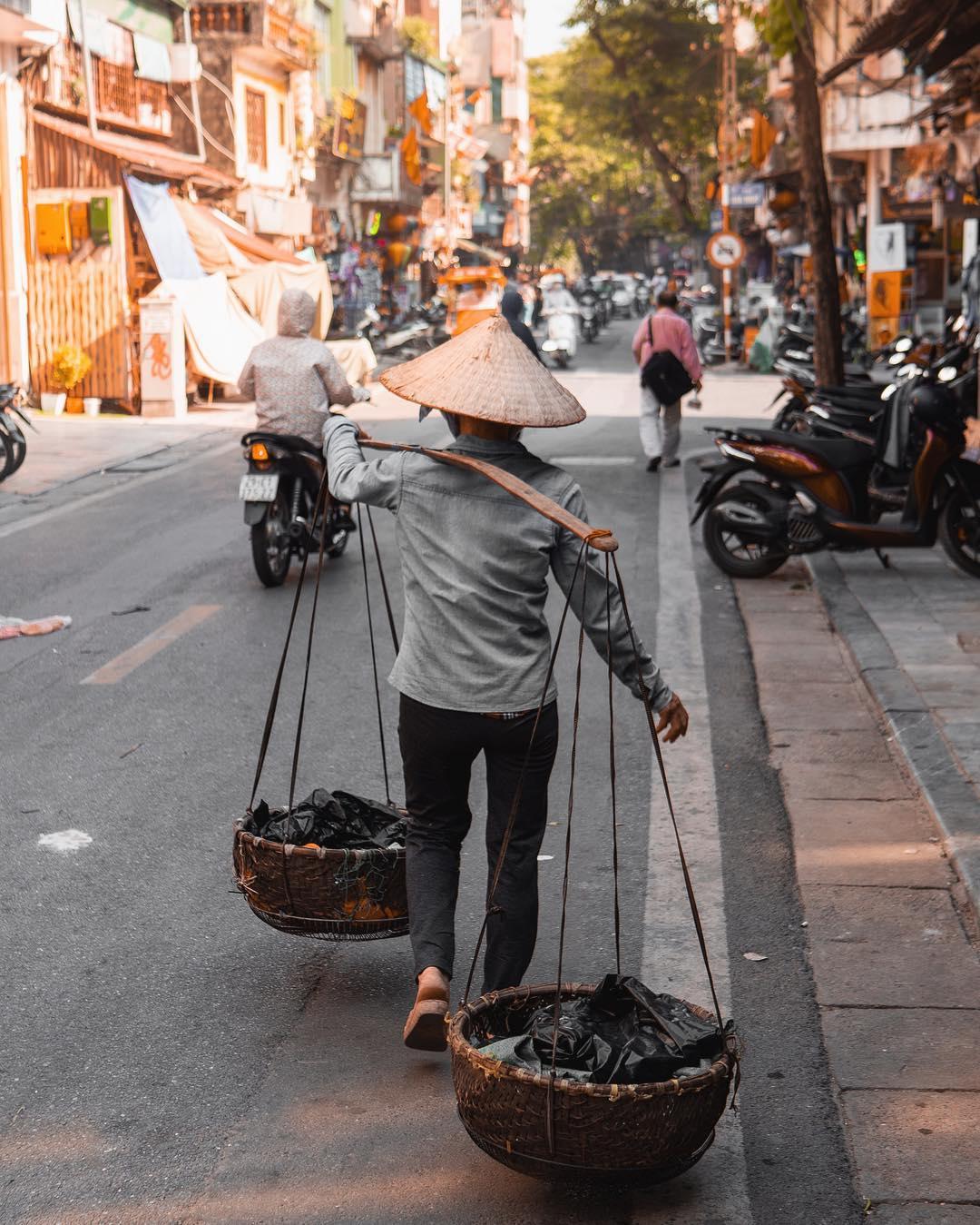 Remote Year Balboa in Hanoi Vietnam | Remote Year