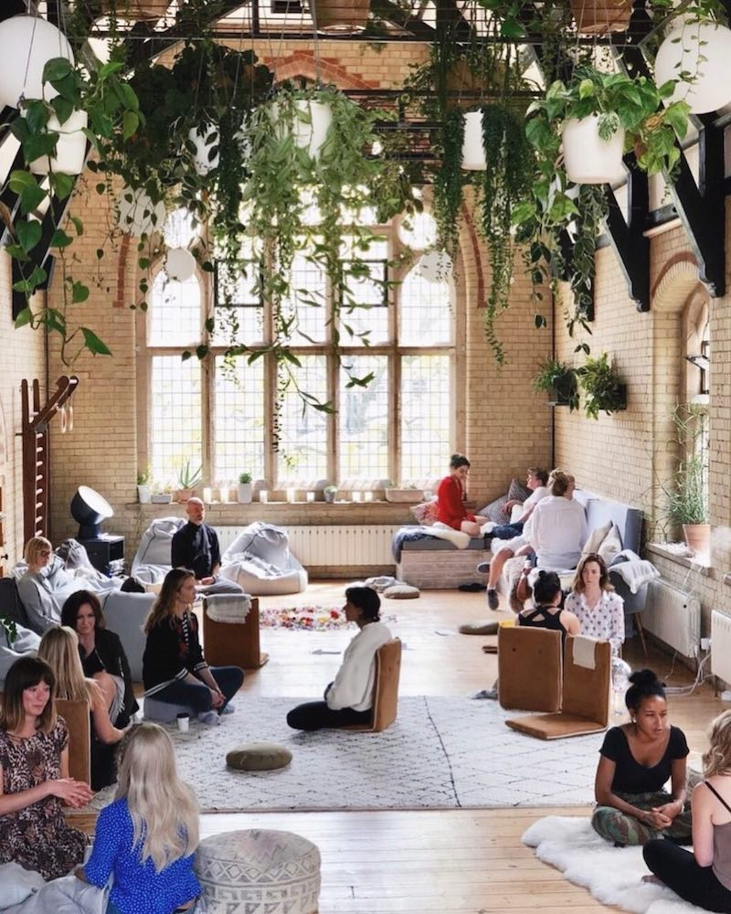 42 Acres Coworking in London, England | Remote Year
