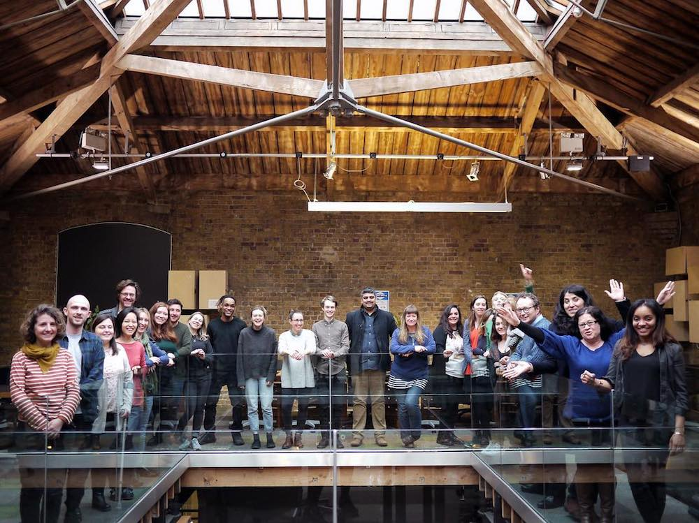 Impact Hub Coworking in London, England | Remote Year