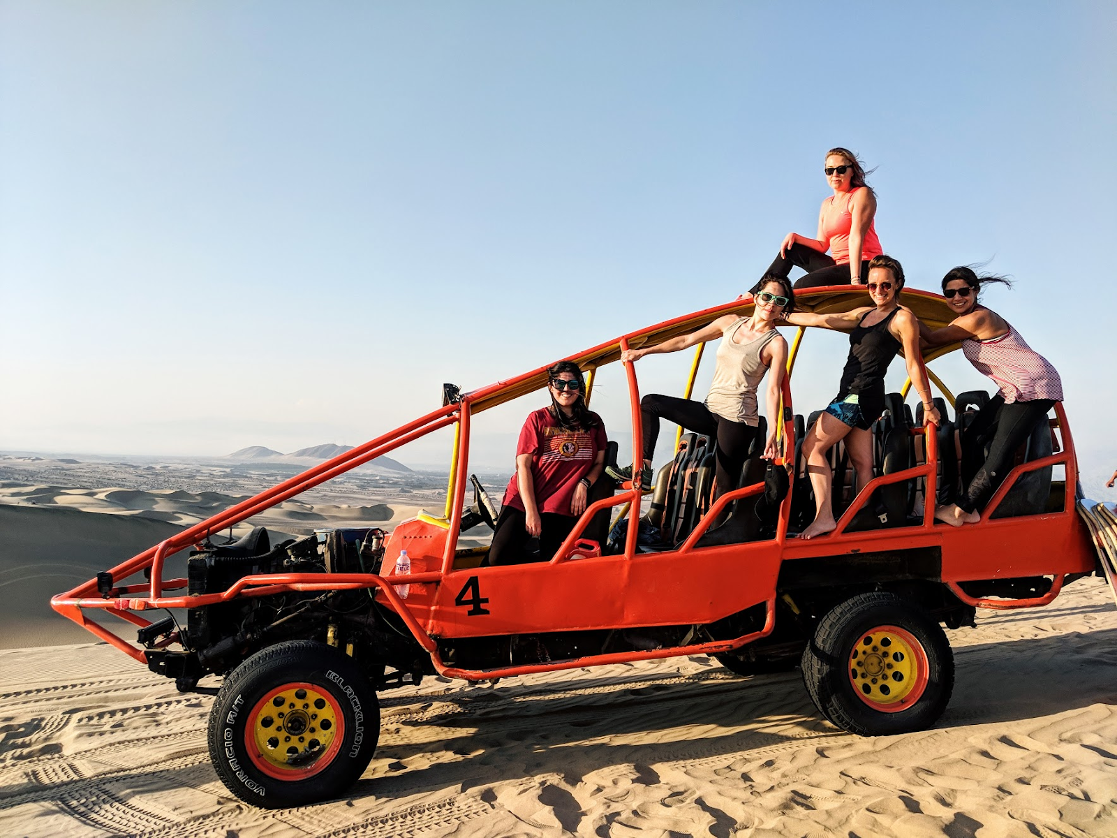 Why I Chose Remote Year for Group Travel | Remote Year
