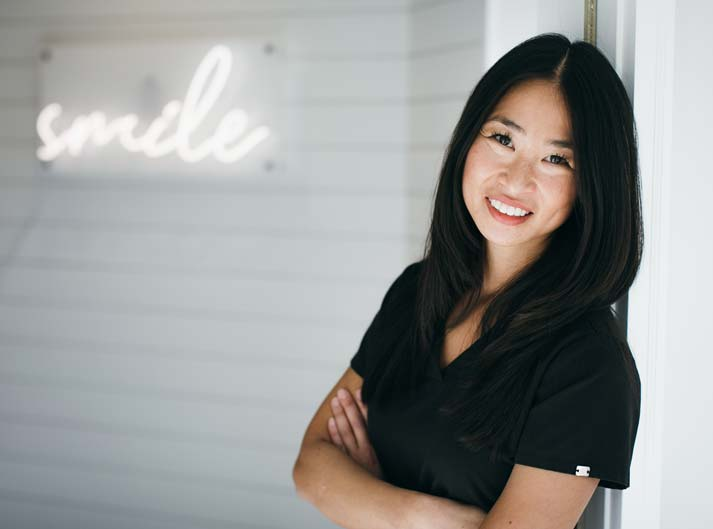 Photo of Dr. Elke Cheung