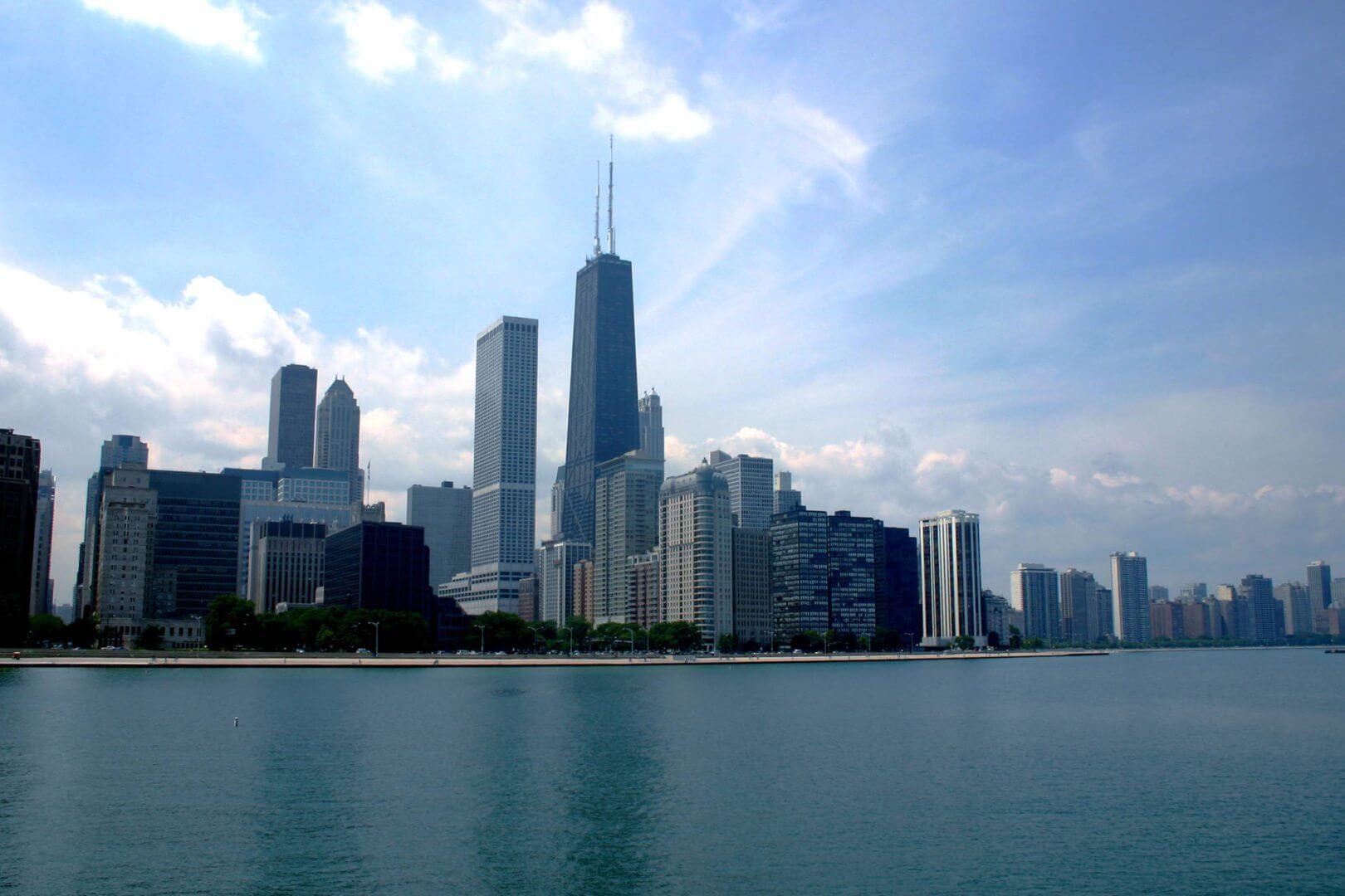 Chicago office space market, Chicago real estate services