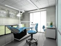 5 Medical Office Design Ideas To Improve The Patients Experience