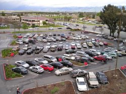 Consider Your Parking Options When Choosing Commercial Office Space, choosing parking options for your commercial property