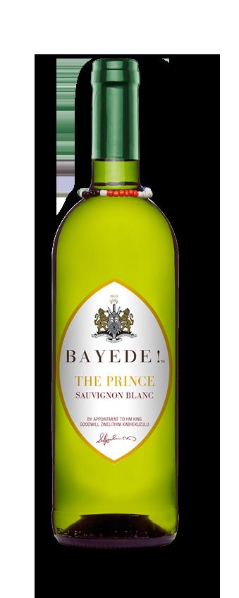 Bayede! The Prince Sauvignon Blanc