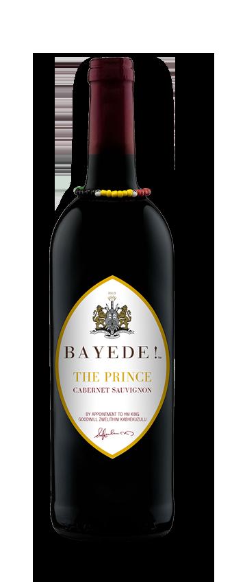 Bayede! The Prince Cabernet Sauvignon