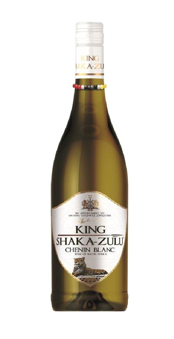 Bayede! King Shaka-Zulu Chenin Blanc