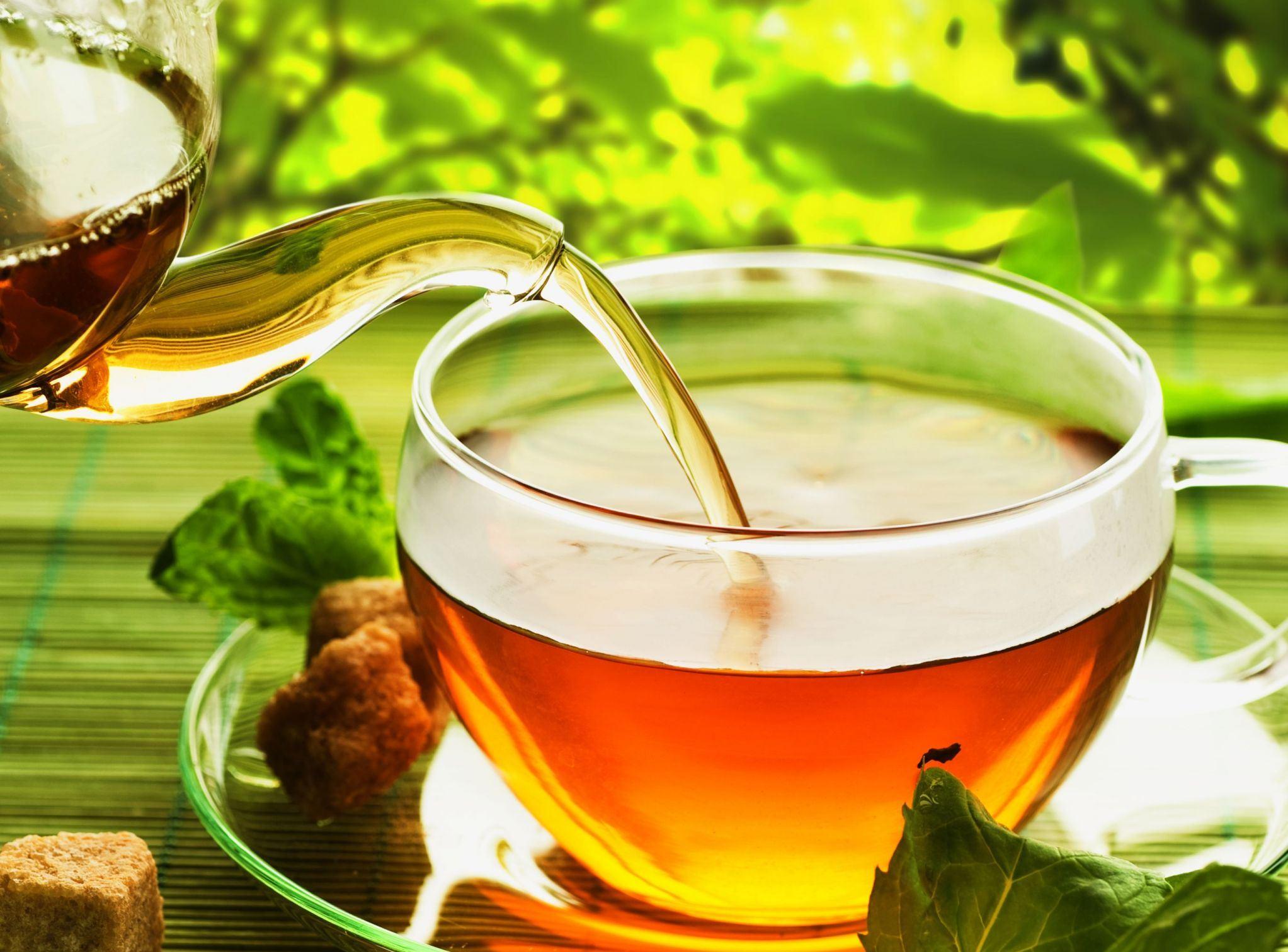 Bayede! Rooibos Tea