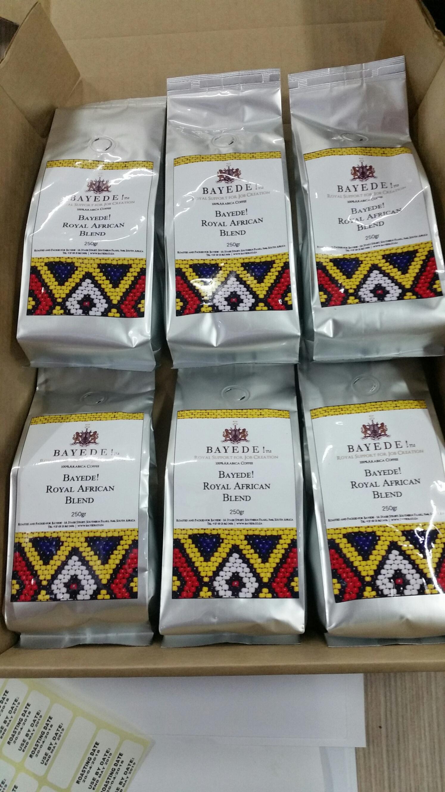 Bayede! Coffee