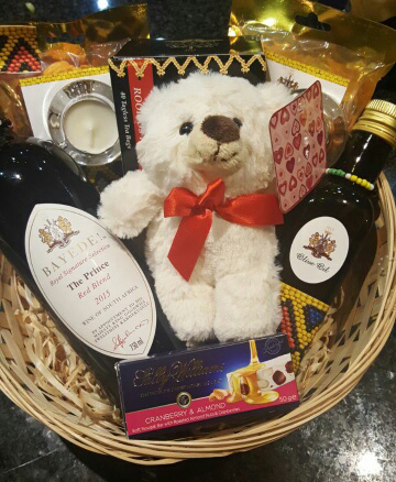 Bayede! Special Gift Baskets