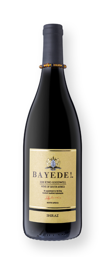 Bayede! HM King Goodwill Shiraz