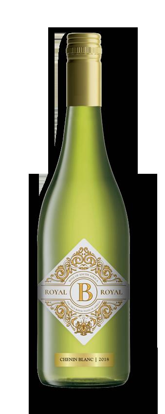 B Royal Chenin Blanc