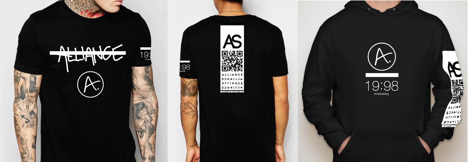Alliance Streetwear