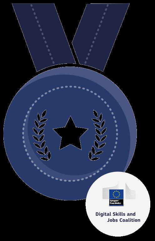 evropská unie odznak