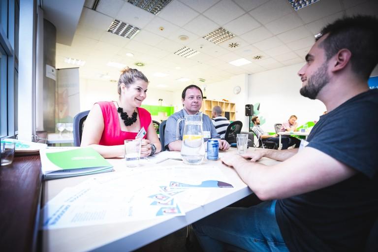workshop programování green fox academy