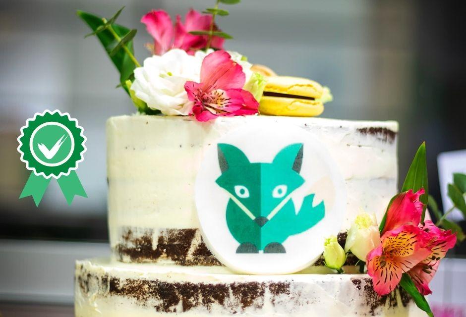 green fox academy akreditace
