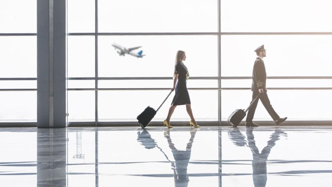 Největší letecké společnosti musí v důsledku pandemie snižovat náklady a o práci tak přijdou stovky zaměstnanců. Řešením může být rekvalifikace.