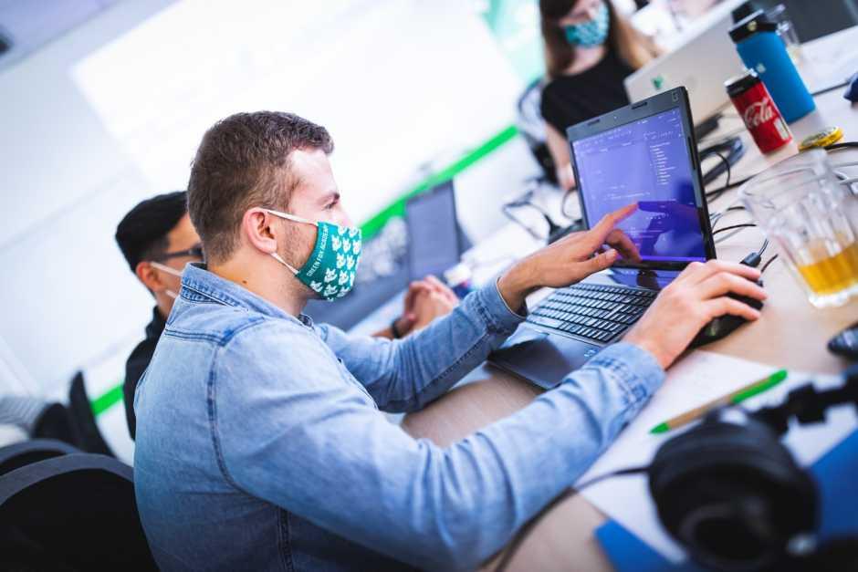 green fox academy kurz programování