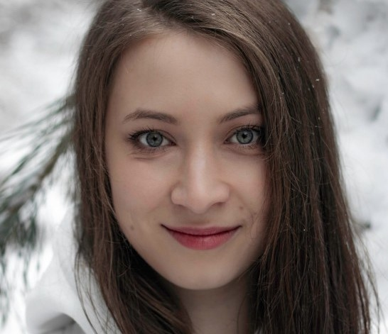 Andrea Malinová, 27 let
