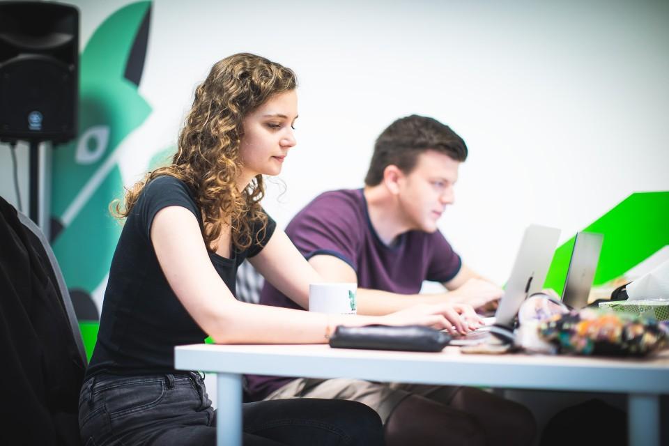 Vážení studenti a příznivci Green Fox Academy, vzhledem k novým informacím, které jsme dnes obdrželi, a na základě naší touhy chránit zdraví a bezpečnost...