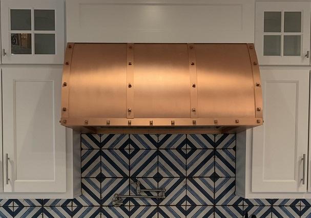 copper rage hood