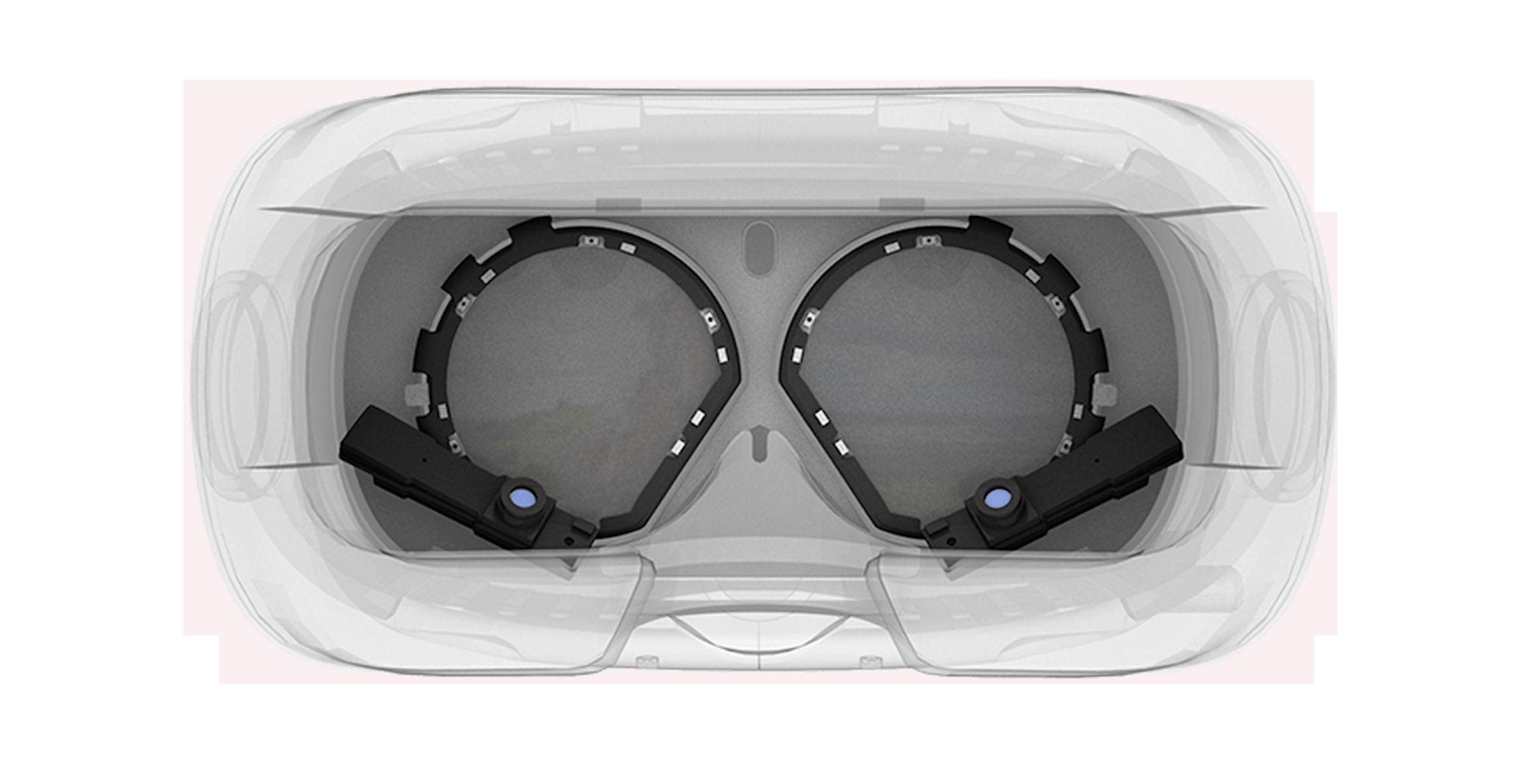 Virtual Reality Eye Tracking | WorldViz