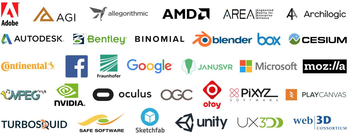 glTF is a Huge Deal for VR + AR  Here's Why We're Embracing It