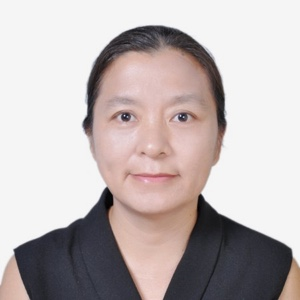 Image of Songwei MA CTO, President